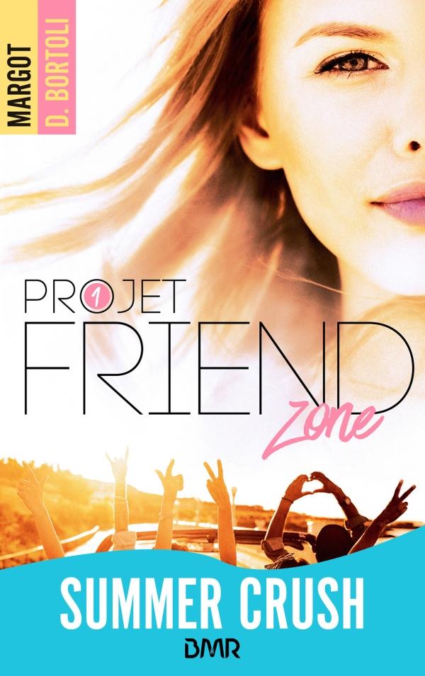 Projet friendzone