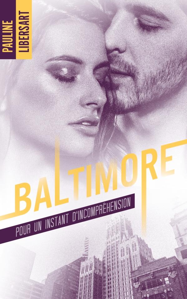 Baltimore - 2,5 - Pour un instant d'incompréhension : une nouvelle dans l'univers de la série
