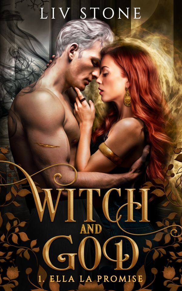 Witch and God