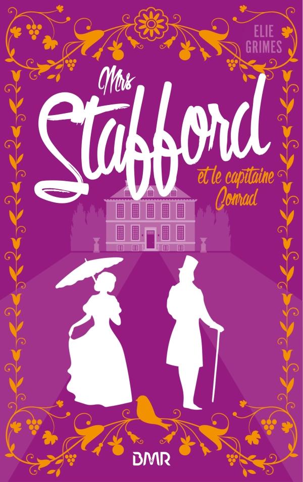 Mrs Stafford et le capitaine Conrad