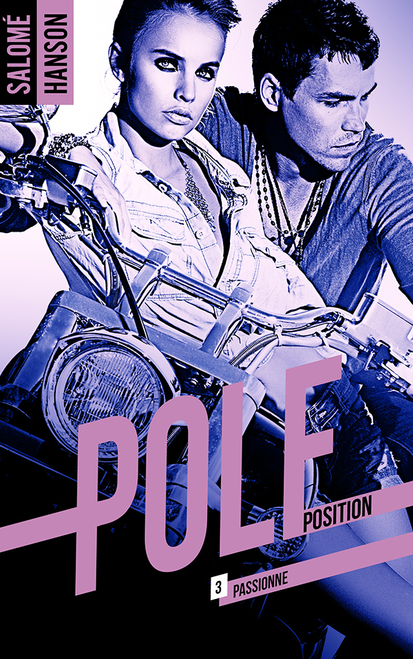 Pole Position - tome 3