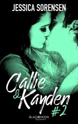 Callie et Kayden - Tome 2 - Rédemption