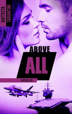 ABOVE ALL #3 Décoller