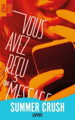 Vous avez reçu un message