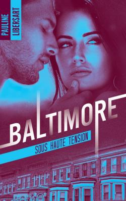 Baltimore 3 - Sous haute tension