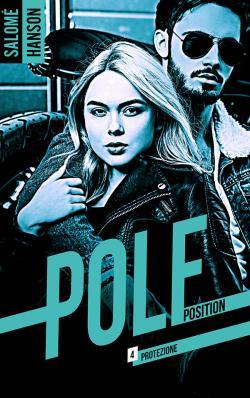 Pole Position - tome 4
