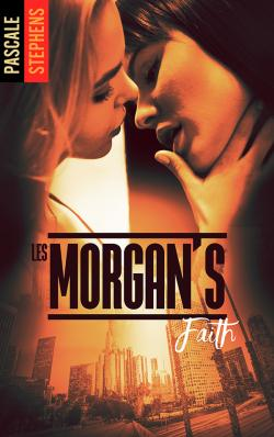 Les Morgan's - Tome 3