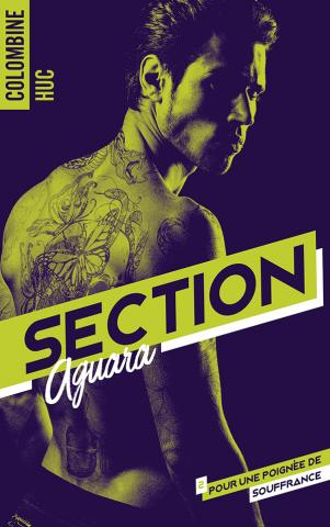 Section Aguara & Co - Tome 2