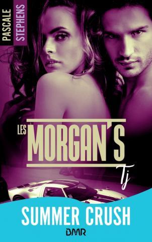 Les Morgan's 1