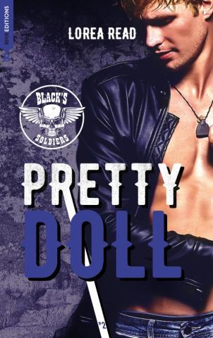 Black's soldiers - Pretty Doll