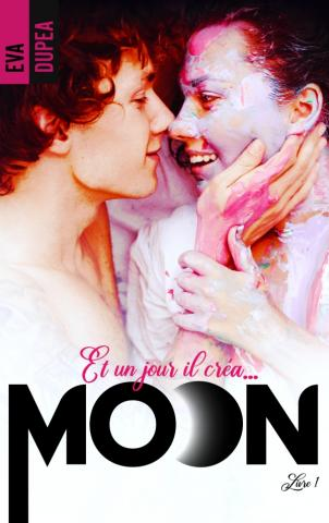 Moon - tome 1