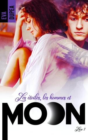 Moon - tome 2