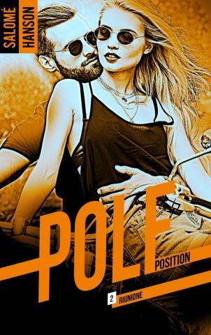 Pole Position - tome 2